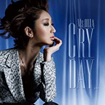 Cry day...