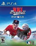 RBI Baseball 2016(輸入版:北米) - PS4
