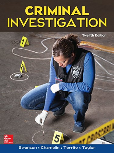 Download Looseleaf for Criminal Investigation 1259867943