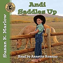 Andi Saddles Up: Circle C Stepping Stones, Book 1