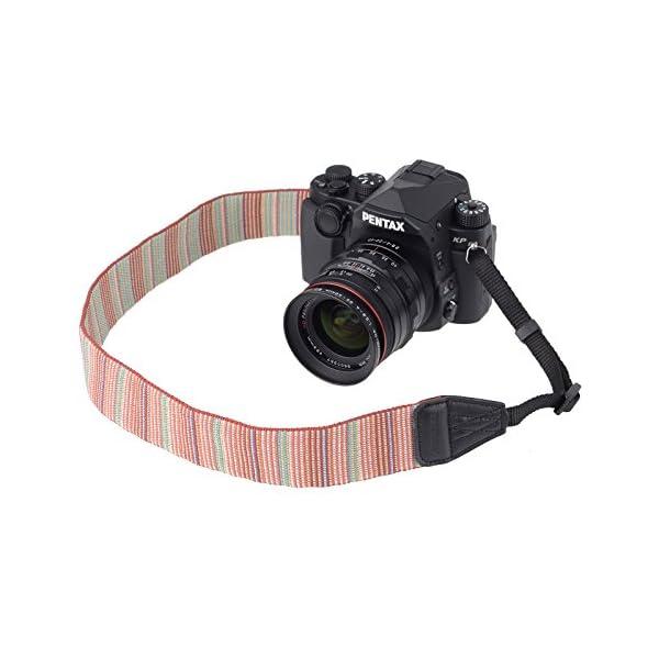 ARNUVO カメラストラップの紹介画像11