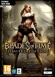 Blades of time Limited edition (PC) (輸入版)