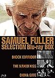 サミュエル・フラー・セレクション Blu-ray BOX[Blu-ray/ブルーレイ]