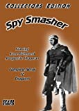 Spy Smasher: Complete Serial 12 Chapters by Kane Richmond