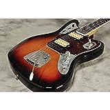 Fender Mexico フェンダーメキシコ / Kurt Cobain Jaguar NOS 3Color Sunburst