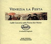 Venezia La Festa by Venezia La Festa (1998-07-07)