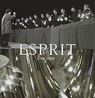 ESPRIT Live 2008