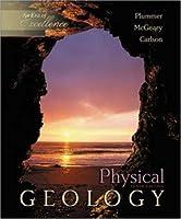 Physical Geology【洋書】 [並行輸入品]