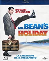 Mr. Bean's Holiday [Italian Edition]