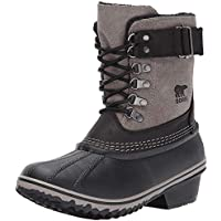 Sorel Women's Winter Fancy Lace Ii Boot Mid Calf US