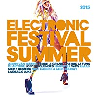 Electronic Festival Summer 2015