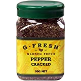 G-Fresh Pepper (Cracked), 90 g