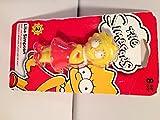 SanDisk The Simpsons 8GB Flash Drive Lisa Simpson USB 2.0 [並行輸入品]