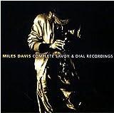 Complete Savoy & Dial Recordin