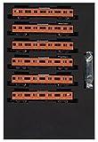 Nゲージ 50506 JR103系 (関西形 ・混成 K609編成) 6両編成セット (動力付き)