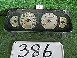 日産 純正 キャラバン E25系 《 VWME25 》 スピードメーター P60900-17003046