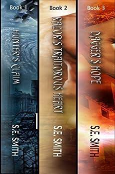 [Smith, S.E.]のThe Alliance Boxset Books 1-3: Science Fiction Romance (English Edition)