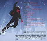 スパイダーマン:スパイダーバース オリジナル・サウンドトラック 画像