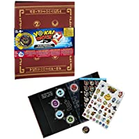Yo-Kai Watch Sammelbuch incl. 1 Medaille [並行輸入品]