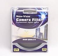 可変式 NDフィルター New-View Pro Fader ND 82mm [減光範囲 ND2~ND400]