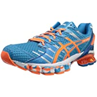Asics Gel-Kinsei 4 Mens Premium Cushioned Running Shoes
