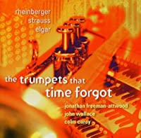 Trumpets That Time Forgot