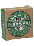 SEXWAX ワックス QUICK HUMPS 3X グリーン