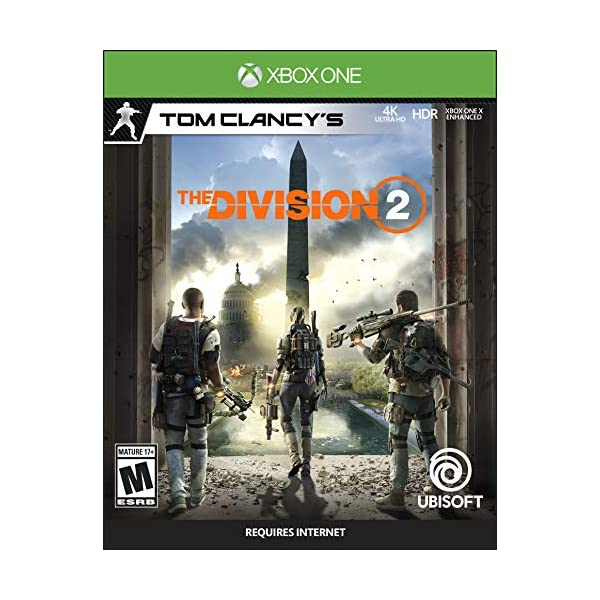 Tom Clancys The Division...の商品画像