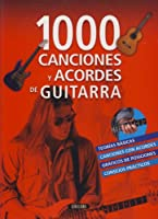 Coleccion - 1000 Canciones y Acordes para Guitarra