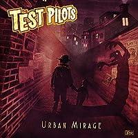 Urban Mirage [10 inch Analog]