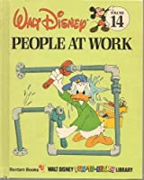 People at Work (Fun to Learn Library)