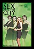 Sex and the City season 3 ディスク3[DVD]
