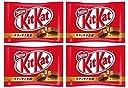 Nestle ネスレ日本 キットカット ミニ kitkat Mini 4袋 56枚