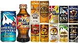 【コカコーラ社商品以外同梱不可】[60本]選べるお好きなコカコーラ製品 缶コーヒー&リアルゴールド選り取り 合計2ケース (ジョージア エメラルドマウンテンブレンド185g缶×60本)