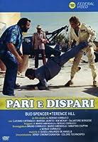 Pari E Dispari [Italian Edition]