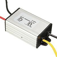 quickbuying 1pcs 8–35V to 1.5–24V調整可能DC Buckコンバータ電源供給電圧レギュレータ調整可能なover温度保護Stocks