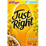 Kellogg's Just Right Cereal, 460g