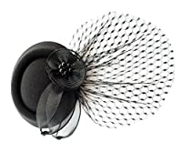 Flywife HAT レディース カラー: ブラック