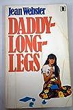 Daddy-long-legs (Knight Books)
