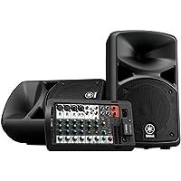 ヤマハ ポータブルPAシステム Bluetooth対応 STAGEPAS 400BT