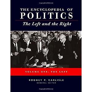 Encyclopedia of Politics