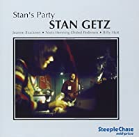 Stan's Party by Stan Getz (1997-03-18)