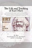 The Life and Teaching of Karl Marx [並行輸入品]