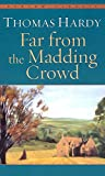 Far from the Madding Crowd(Illustrated) (English Edition)