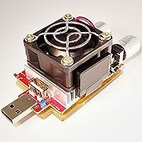 エスエスエーサービス [電源品質検査用 ディスプレイ搭載]マルチコネクタUSB電子負荷抵抗 [USB、miniUSB、microUSB、Type-C、Lightning対応] MS-002