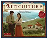 [ストーンマイヤーゲーム]Stonemaier Games Viticulture: Essential Edition STM105 [並行輸入品]