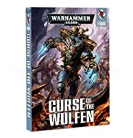 Warhammer 40 , 000 40 K Curse of the Wulfen ( SB )