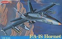 1:48 カンナム F-18 ホーネット [モデルビルディングキット]