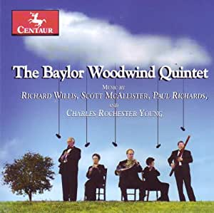 Colloquy/With Growing Wind & Tale/Woodwind Qnts