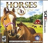Horses 3D-Nla
